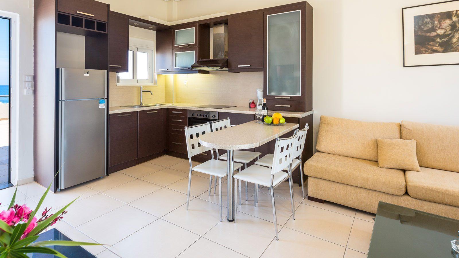 Yiannis Apartmets Rethymnon